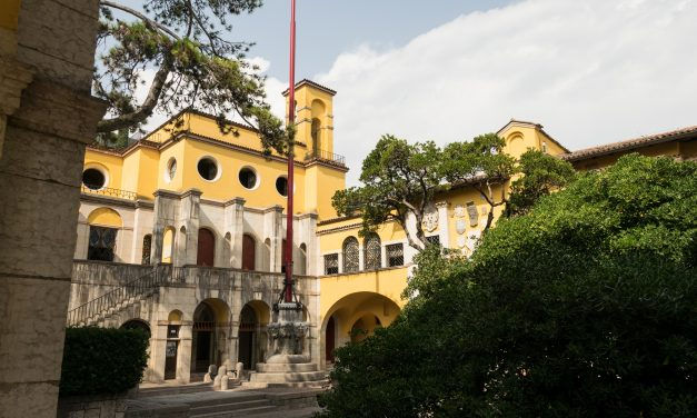 Schifamondo