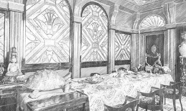 Sala della Cheli