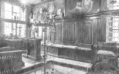 Oratorio Dalmata
