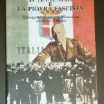 D'annunzio e la piovra fascista