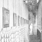 Corridoio della Via Crucis